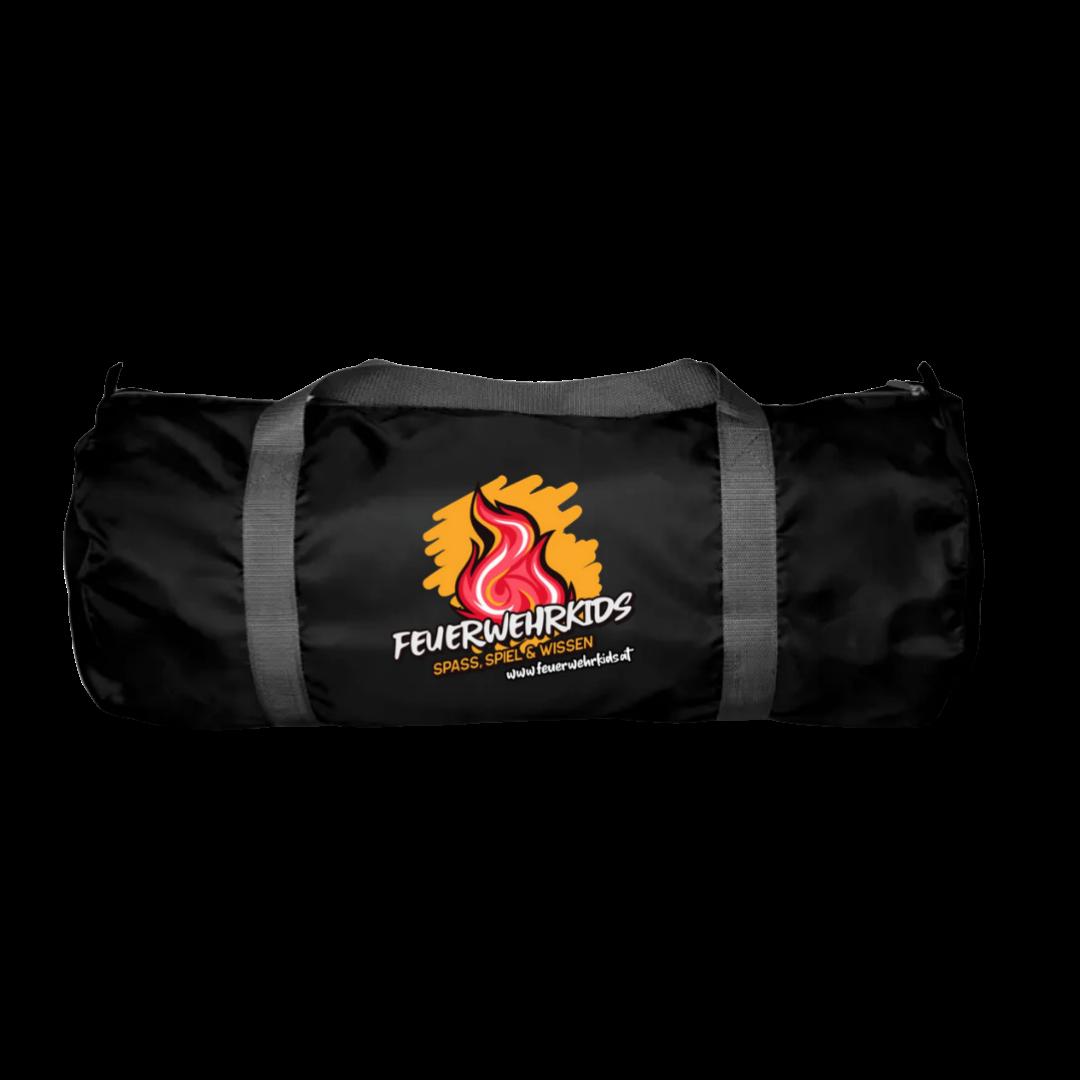 Sporttasche-Feuerwehrkids